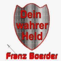 Franz Boerder - Engel