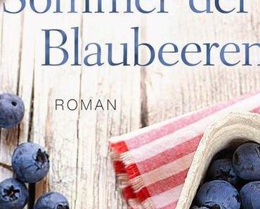 *Rezension* - Der Sommer der Blaubeeren von Mary Simses