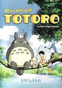 "Studio Ghibli 1988: ""Mein Nachbar Totoro"""
