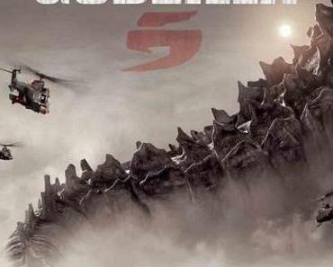 Kritik - Godzilla