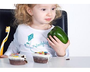 Termintipp: Elternschule – Naschkatze trifft Gemüsemaus