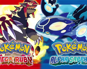 Pokemon Alpha Saphir und Pokemon Omega Rubin