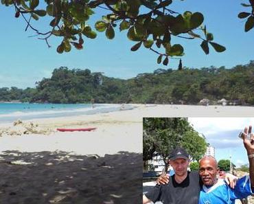 """INSIDE PANAMA: alles so """"yeah!"""" bei Chris im Traumland von Tiger und Bär."""