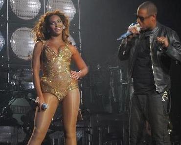 Nach Attacke von Schwester Solange: Beyoncé zeigt sich mit Jay-Z