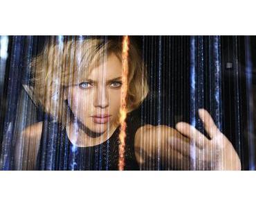 Lucy: Neuer deutscher Trailer zum SF-Actioner mit Scarlett Johansson ist online