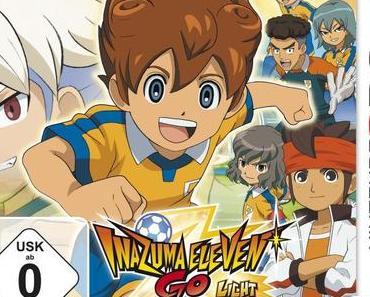 Inazuma Eleven GO – Neues von den Spielmachern