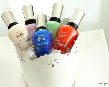 Sally Hansen Designer Kollektion