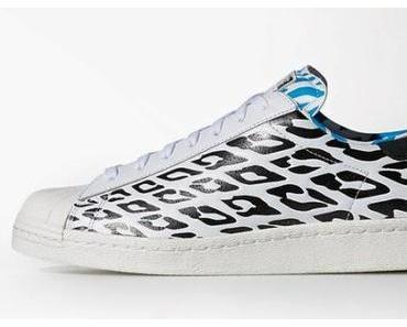 Adidas Originals Superstars 80s - Battle Pack
