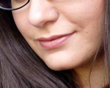 AMU: betonte Augen mit Brille