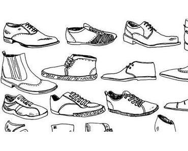 Das Schuhlexikon für Herrenschuhe