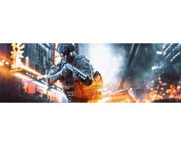 "Battlefield 4: Neue Details zum ""Dragon's Teeth""-DLC"