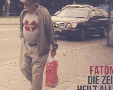Fatoni – Die Zeit heilt alle Hypes [Free EP x Download]