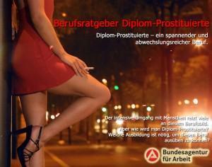 Fremde Federn – Berufsbild: Diplom-Prostituierte