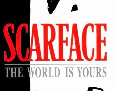 Review: SCARFACE – Die grelle Ballade der Selbstzerstörung
