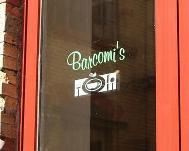 BERLIN: BARCOMI'S.