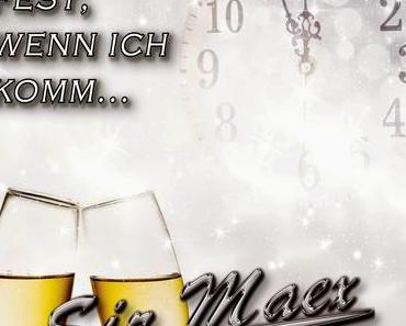 Sir Maex - Halt Dich Fest, Wenn Ich Komm