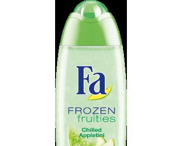 Fa Frozen Fruities: der Frische-Kick für den Sommer