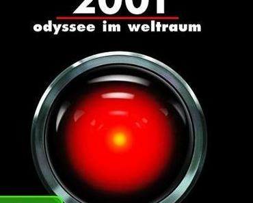 Kritik - 2001 - A Space Odyssey