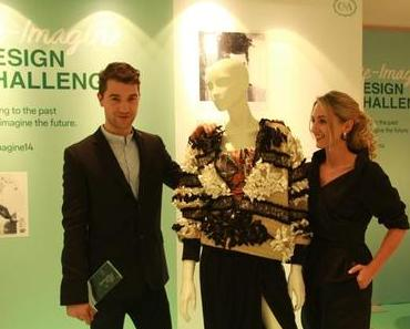 Winner of C&A Reimagine Design Challenge