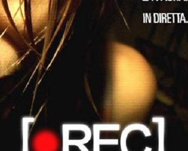 Review: [REC] - Mitten drin statt nur dabei