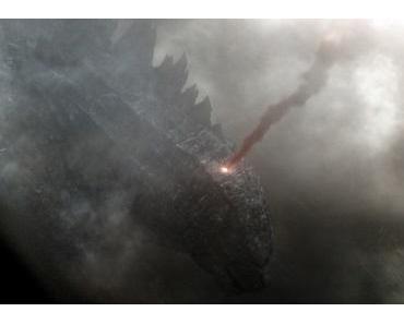 Godzilla 2014: Wie man die Geduld verliert