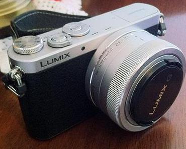 Panasonic Lumix GM1 – Erfahrungsbericht