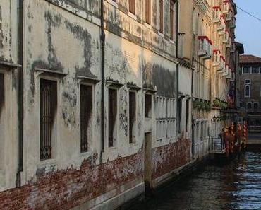 Kanäle und Brücken in Venedig – eine Bildergeschichte