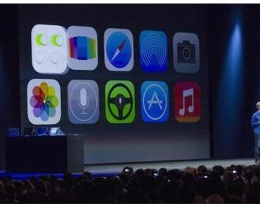 [WWDC] Apple bestätigt Termin für 2. Juni