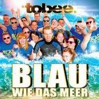 Tobee - Blau Wie Das Meer