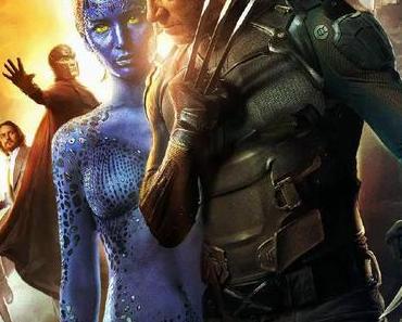 Review: X-MEN: ZUKUNFT IST VERGANGENHEIT – Der Kampf um den Frieden