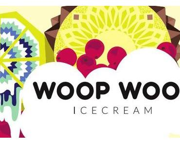 WOOP WOOP Icecream – Lecker superfrisches Eis