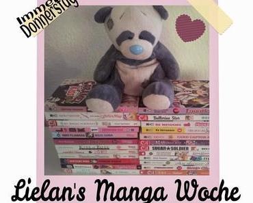 Lielan's Manga Woche #3