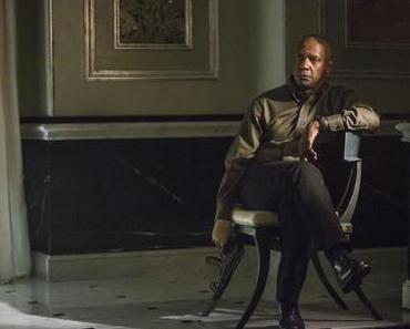 Trailerpark: Denzel Washington braucht nur 19 Sekunden - Erster Trailer zu THE EQUALIZER