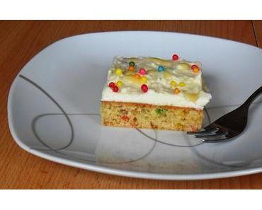 Funfetti-Kuchen