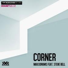 RAW & MaxXDrums feat. Steve Bell - Corner