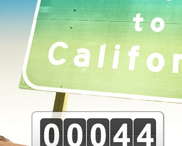 Sommer 2014: California Road Trip