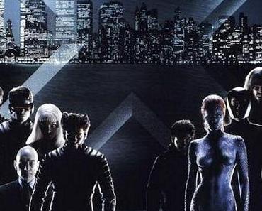 Review: X-MEN - Der Anfang eines großen Ganzen