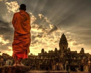 Kambodscha Reiseführer von A bis Z