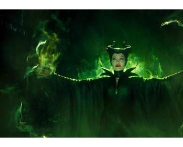 Maleficent – Die dunkle Fee