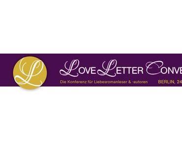 [LoveLetter Convention] Samstag, 24.04.14