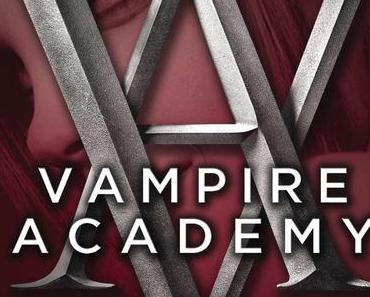 Rezension: Vampire Academy