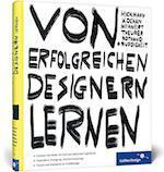Buchtipp: Von erfolgreichen Designer lernen