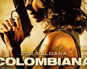 Kritik - Colombiana