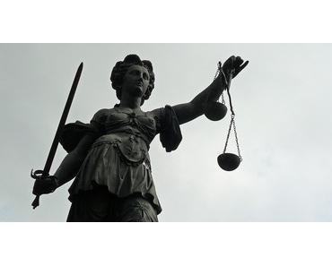 """""""Über Gerechtigkeit"""" – ein Kurzessay"""