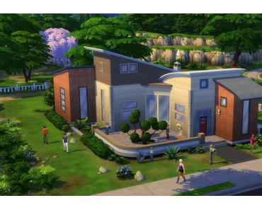 So erstellt ihr einfach Traumhäuser in Sims 4