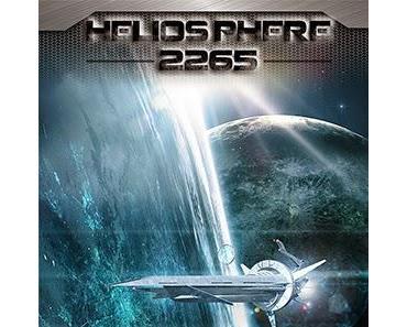 Heliosphere 2265: Greenlight Press und Interplanar starten neue Hörspielserie