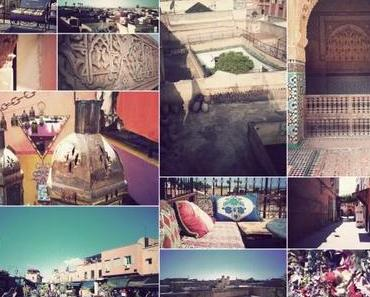 Entdeckt: Marrakesch