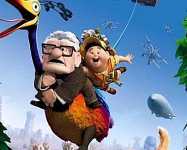 "Review: OBEN – Pixars bunte Antwort auf ""Gran Torino"""