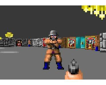 Video Features: Games-Jahrescharts 1992