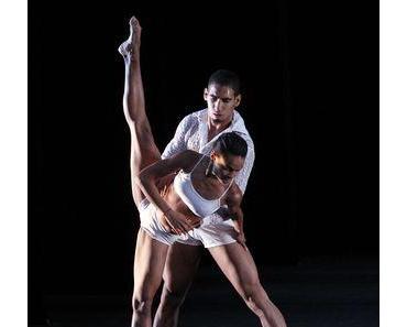 "Ostertanztage 2014 in Hannover - Nachlese, 2. Teil: ""Danza Contemporàna de Cuba"""